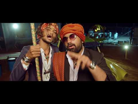 Kathiyawadi HipHop | Official Music Video | Aghori Muzik | Latest Gujarati New Song 2018