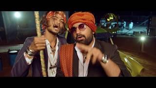 Kathiyawadi HipHop | Official Music | Aghori Muzik | Latest Gujarati New Song 2018