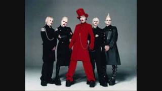 Marilyn Manson - You Spin Me Right Round