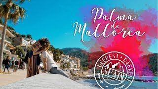 MALLORCA - Deepest Darkest Spain // MOST BEAUTIFUL VILLAGES IN SPAIN