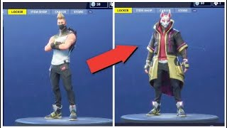'Nouveau' Fortnite glitch 'Insane max out Drift skin Glitch Fortnite battle royale