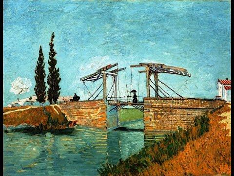 Arles, Fransa-2015 (Vincent Van Gogh)