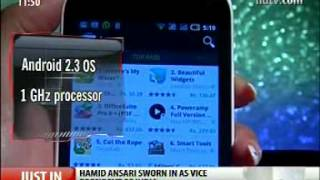 karbonn smart a9 review cellguru ndtv 24x7 11 49am 11 august 2012