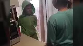 Детский Фильм Гном Убийца(ПОСТАНОВКА)