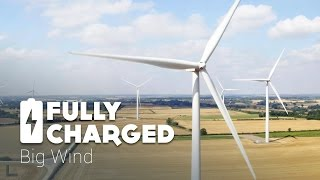 Big Wind | Fully Charged