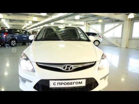 Тест драйв б у Хендай Ай 30 2016. Видео обзор Hyundai i30 с пробегом