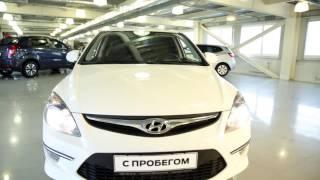 Тест драйв бу Хендай Ай 30 2016. Видео обзор Hyundai I30 с пробегом
