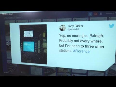 GasBuddy activates Fuel Availability Tracker in GA, SC