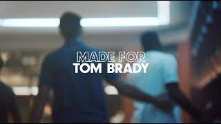 Beats by Dre | Tom Brady | Made To Turn It Up