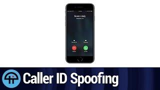 Preventing Caller ID Spoofing Robocalls