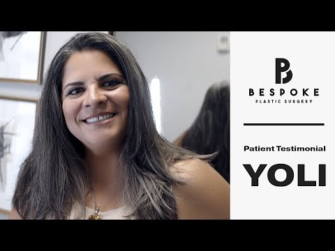 Yoli Testimonial (Eye Surgery, Scar Reconstruction)