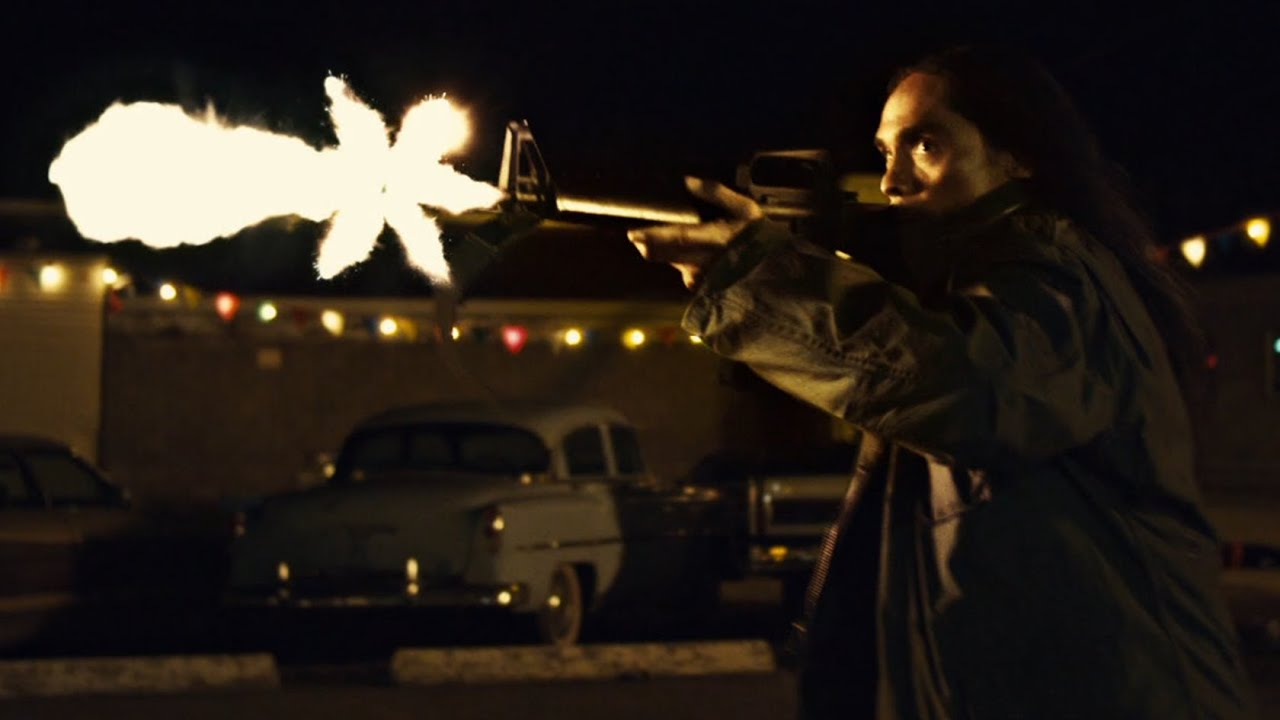Download Fargo 2x09 - Epic Motel Shootout Scene (1080p)
