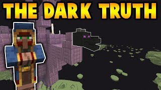 The Dark Truth About The End In Minecraft