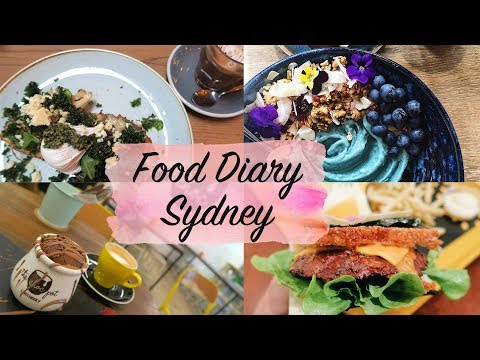 FOOD DIARY SYDNEY - 17 Schlemmertipps Down Under