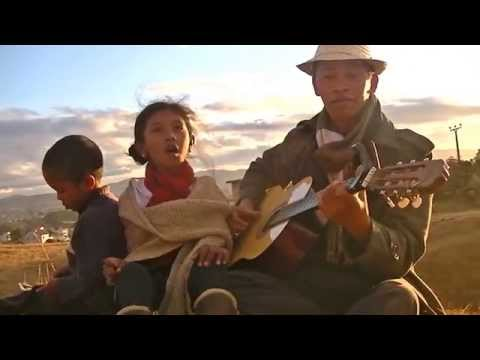 FANGIA KALO GASY   -   Maty ilay masoandro (Samuel RAHAMEFY) Live