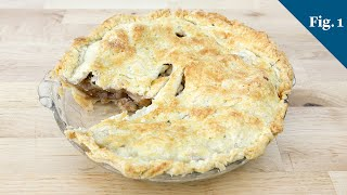 Make The Best Pie Ever Using Science