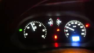 Opel Vivaro 1.9 2003 пропадают обороты (2)