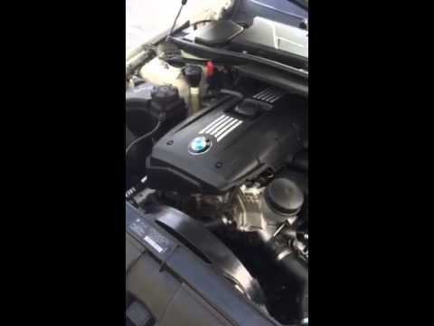 ESS N52 328i Supercharger VT1+