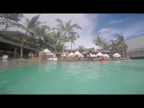 Our Bali Adventure - GoPro HD