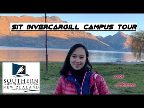 SIT Invercargill Campus