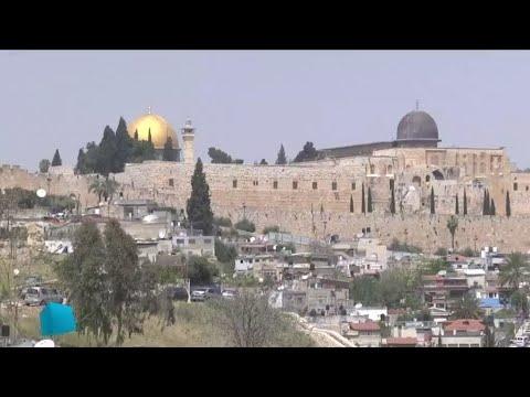 ما هو الوضع القانوني للفلسطينيين في مدينة القدس؟  - نشر قبل 44 دقيقة