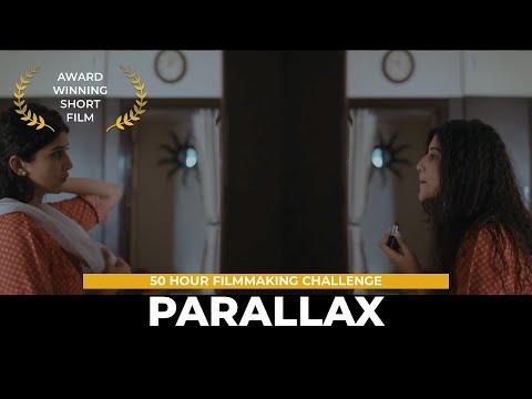 Parallax | Winner - Platinum Film Of the year | Professional Filmmaking | India Film Project 2017