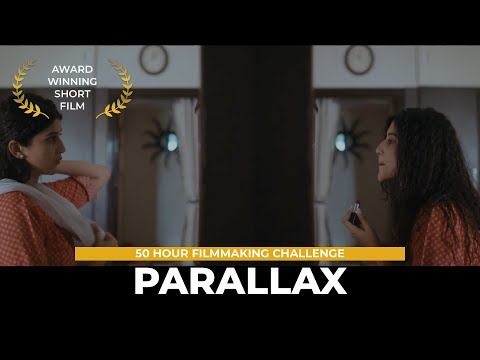 Parallax | Short Film of the Day