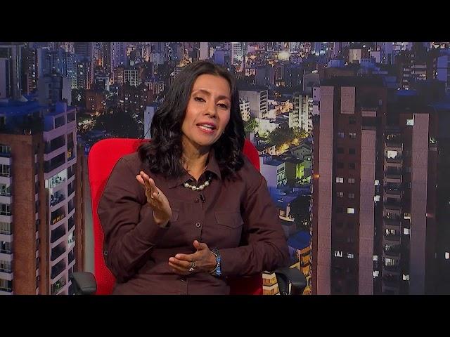 Control TV - Queja sección Mi Barrio de Oriente Noticias