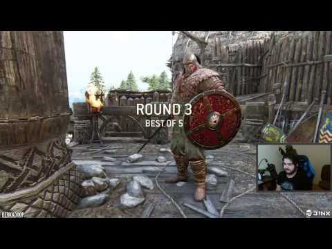 FOR HONOR! (Beta)