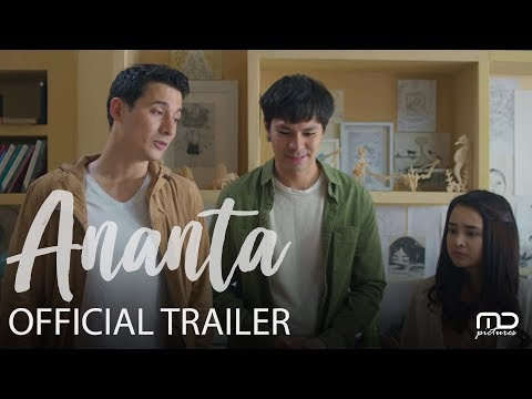 Ananta - Official Trailer