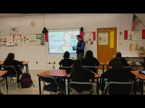 Supporting Learning Styles with Technology - MDM on the Road & Mary Help of Christians Academy