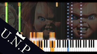 All Child's Play Themes by U.N.P.
