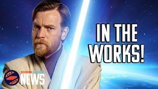 Star Wars Obi Wan Kenobi Movie in the Works!