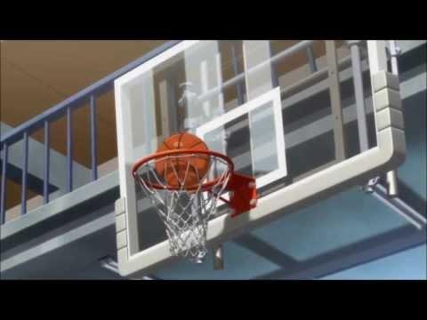Kuroko no Basket AMV The Other Self