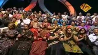 SRGMP7 ஜனவரி 18 & # 39; 10 Aala Aala Vara - அபிலாஷா amp; ஊர்மிளா