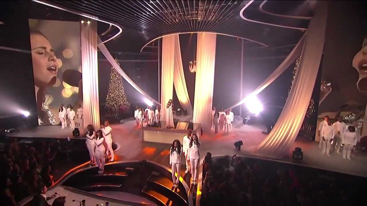 Carly Rose Sonenclar - Hallelujah - Final Performance THE ...