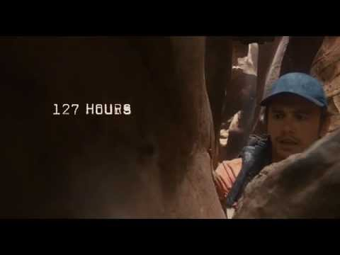 127 Hours (2010) in 2 minutes