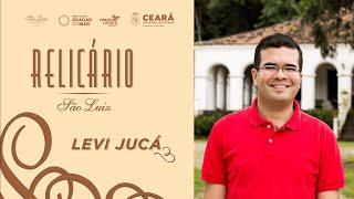 """Levi Jucá em """"Relicário São Luiz"""""""