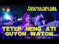 Tetep Neng Ati Guyon Waton  Aloon Aloon Kota Blitar Kpu Kota Blitar