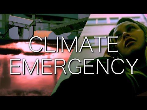 Climate Emergency | Dystopian Sci-Fi Short Film