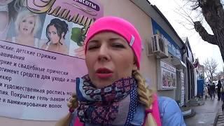 Крым 2017 Экскурсия по Крыму с Семьей часть 1| Феодосия | NINA DARINA(Мы переехали в Крым 31 января на ПМЖ с семьей. Всё что с нами происходит, где мы бываем и как преодолевать..., 2017-02-05T16:06:03.000Z)