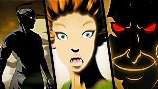 ВРАТА ТЕНЕЙ мультик для детей игра Shadow Fight 2 бой с тенью СЁГУН ПОБЕЖДЕН