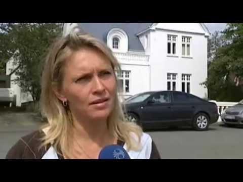 Þorgerður Katrín vill senda Richard Thomas í endurmenntun