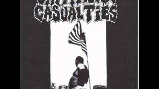 Capitalist Casualties  -  on the take .
