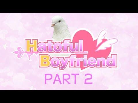 Hatoful Boyfriend - Pigeon High School Dating Simulator - Part 2