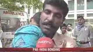Successful heart surgery binds India, Pak