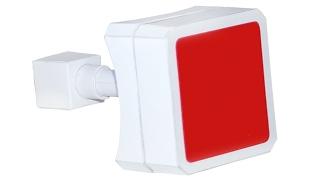 Паперовий 3 Х 3 Х 3 Мега Куб - Інструкція: Центральний Шматок