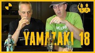 102 whisky tasting review yamazaki 18 year and crazy stuff your kids say scotch test dummies