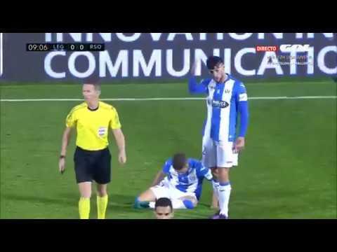 Leganés vs Real Sociedad
