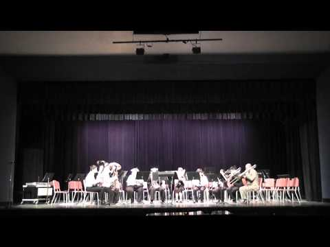 76 Trombones Aerophone Low Brass Ensemble